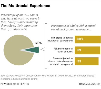 The Multiracial Experience