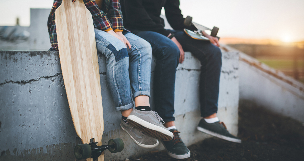 Most U.S. Teens See Anxiety, Depression as Major Problems